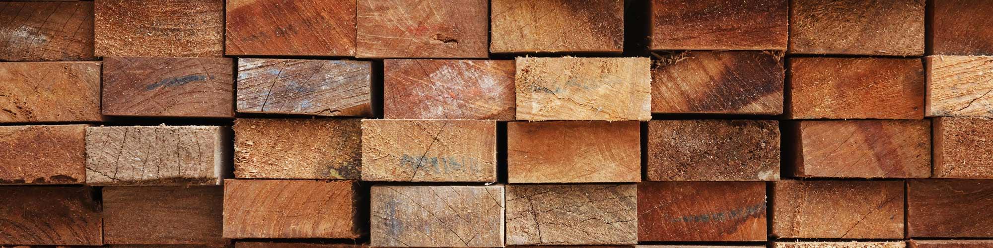 Timber slider
